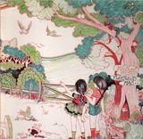 Kiln House - Fleetwood Mac