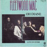 Oh Diane - Fleetwood Mac