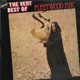 The Very Best Of Fleetwood Mac - Fleetwood Mac