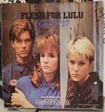 I Go Crazy / The Shyest Time - Flesh For Lulu / The Apartments