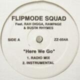 Here We Go - Flipmode Squad Feat. Rah Digga , Rampage & Busta Rhymes