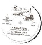 Musicland Promo - Flipmode Squad