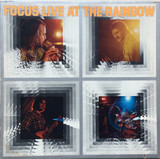 Live At The Rainbow - Focus