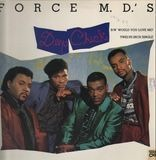 DEEP CHECK - Force M.D.'s