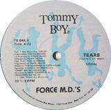 Tears - Force M.D.'s