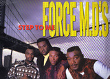 Step to Me - Force MD's