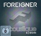 Acoustique & More - Foreigner