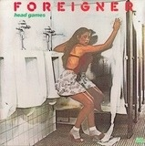 Head Games - Foreigner