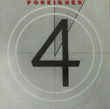 4 - Foreigner