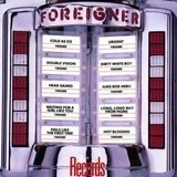 Records - Foreigner