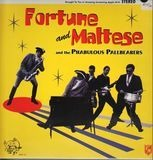 Fortune & Maltese And The Phabulous Pallbearers - Fortune & Maltese And The Phabulous Pallbearers