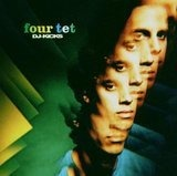 DJ-Kicks - Four Tet