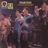 Live & In Concert - Four Tops