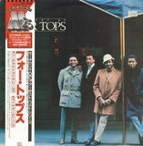 The best of The Four Tops - The Four Tops, Four Tops