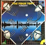 Tonight! - Four Tops