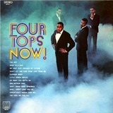 Four Tops Now! - Four Tops