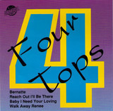 Greatest Hits - Four Tops