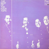 The best of The Four Tops - Four Tops