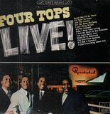 Four Tops Live - Four Tops