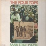 Main Street People - Four Tops