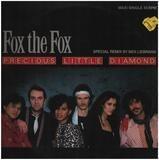 Precious Little Diamond (Special Remix) - Fox The Fox