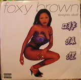 Chyna Doll - Foxy Brown