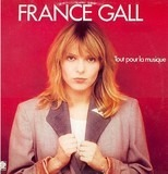 Tout Pour la Musique - France Gall