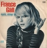 Mais, Aime La - France Gall
