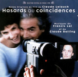 Hasards Ou Coïncidences - Francis Lai , Claude Bolling