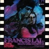 Love Story / Vivre Pour Vivre - Francis Lai And His Orchestra