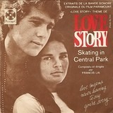 Theme from Love Story - Francis Lai