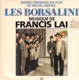 (Bande Originale Du Film) Les Borsalini - Francis Lai