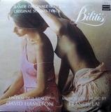 Bilitis (Original Motion Picture Soundtrack) - Francis Lai