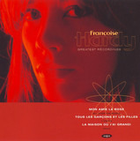 Greatest Recordings - Françoise Hardy