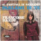 Parlami Di Te - Françoise Hardy