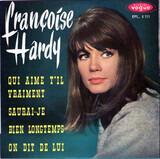 Qui Aime T'il Vraiment - Françoise Hardy