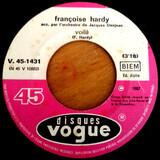 Voila - Françoise Hardy