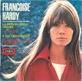 La Maison Où J'ai Grandi - Françoise Hardy