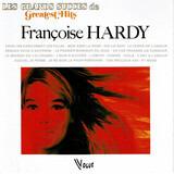 Les Grands Succès De Françoise Hardy - Greatest Hits - Françoise Hardy