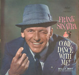 Come Dance with Me! - Frank Sinatra With Billy May And His Orchestra