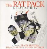 The Rat Pack - Greatest Hits - Frank Sinatra, Dean Martin, Sammy Davis Jr.