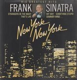 New York New York: His Greatest Hits - Frank Sinatra