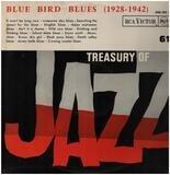 Blue Bird Blues - Frank Stokes / Ruby Gaze a.o.