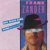 Der Disco-King - Frank Zander
