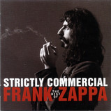 Strictly Commercial (The Best Of Frank Zappa) - Frank Zappa