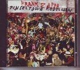 Tinsel Town Rebellion - Frank Zappa