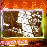 Zappa in New York - Frank Zappa