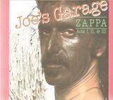 Joe's Garage Acts I, II & III - Frank Zappa