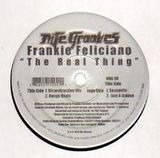 Frankie Feliciano