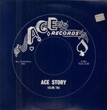 Ace Story - Volume Two - Frankie Ford / Eddie Bo / Jimmy Clanton / a.o.